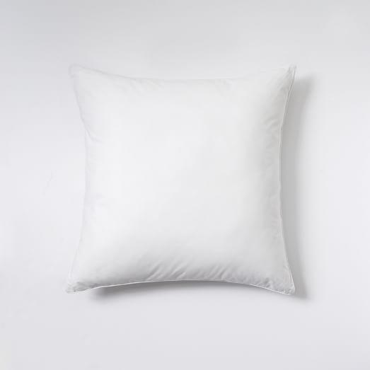 Essential Down + Down Alternative Pillows | west elm