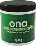 Ona Products ON10090 Apple Crumble Block Odor Neutralizer, 6-Ounce