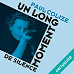 Un long moment de silence | Paul Colize