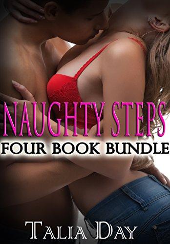 - Naughty Steps (TABOO FOUR BOOK BOX SET)