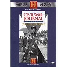 Civil War Journal - The Conflict Begins (1993)
