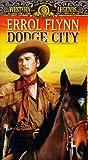 Dodge City [VHS]