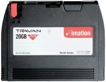 IMN12115 Imation 8 mm NS20 Cartridge