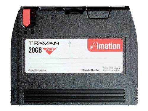 Data Cartridge IMATION  20GB NS20