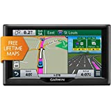 Search : Garmin Nuvi 67LM 6-Inch GPS Navigator