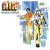 Moon Safari [Vinyl]