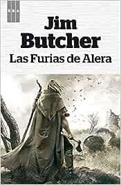 Las furias de Alera (OTROS FICCIÓN): Amazon.es: BUTCHER