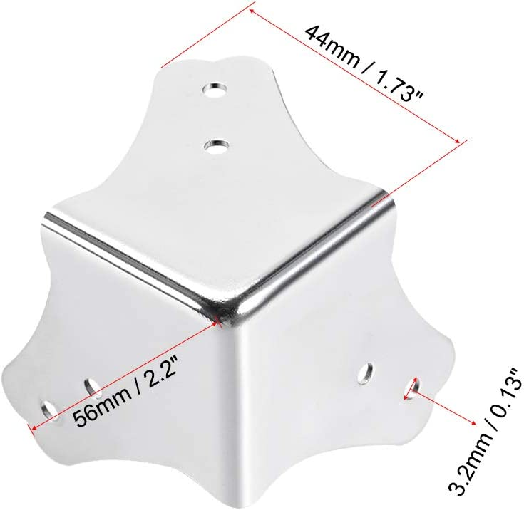 0.5mmx3mmx35mm acier inox 304 Compression Ressort 10pc
