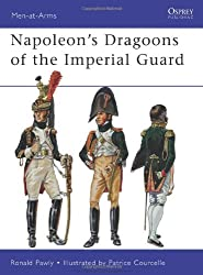 Napoleons Dragoons of the Imperial Guard (Men-at-Arms)