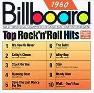 Billboard Top Rock'n'Roll Hits: 1960
