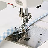 Binder Foot #202099008 For Janome 9mm Max Stitch