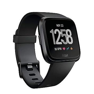CHESUN Reloj Inteligente de Salud y Fitness con Monitor de Ritmo cardíaco Impermeable Reloj de Fitness Monitor de sueño Inteligente Paso rastreador Adecuado ...