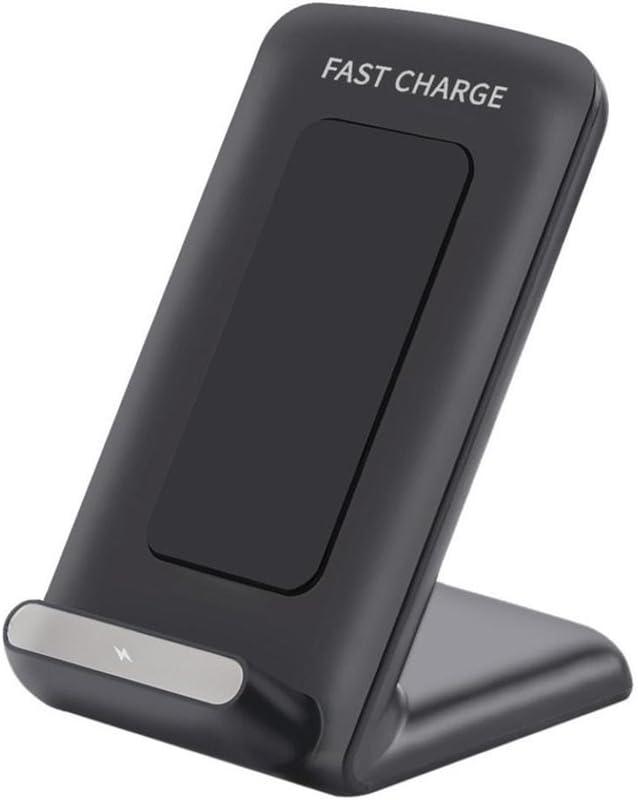 Cargador inalámbrico de Carga rápida para Sony Xperia XZ2 Premium, XZ3, Xperia XZ2, Xperia Z3V, Xperia Z4V, Color Negro: Amazon.es: Electrónica