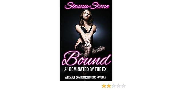 Soft femdom bondage video clips