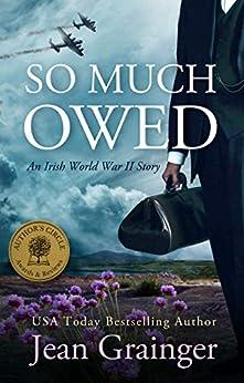 So Much Owed Irish World ebook product image