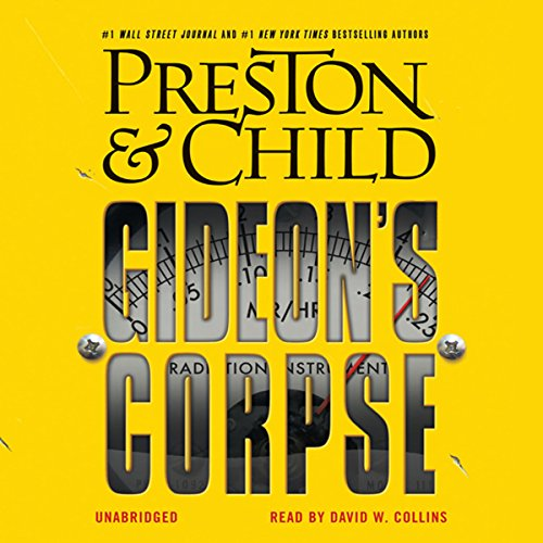 Gideon's Corpse Audiobook [Free Download by Trial] thumbnail