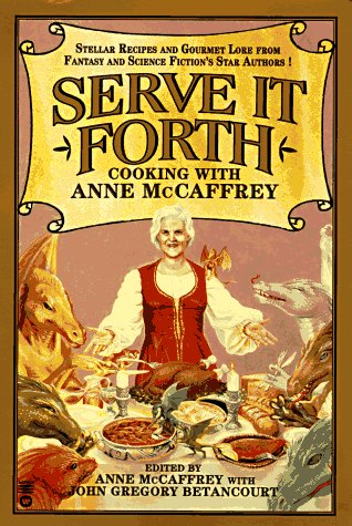 a biography of anne mccaffrey Anne mccaffrey is not only a great science fiction, fantasy, and romance author, but she is also a wonderfully prolific one, and has thus blessed the world with a variety of novels, novellas, and short stories set into her imaginative and intriguing worlds.