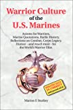 Warrior Culture of the U. S. Marines, Marion F. Sturkey, 0965081451
