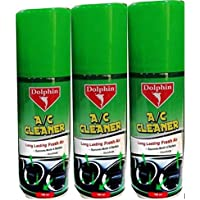 Dolphin AC Cleaner and Sanitizer 3 Pack