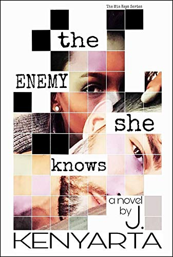 Books : The Enemy She Knows (The Mia Keys Series Book 2)