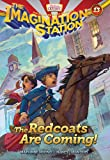 Imagination Station Series - Adventures in Odyssey - Set of 15 - Volumes #1-15 Including Surprise at Yorktown, Captured on the High Seas, the Redcoats Are Coming, Danger on a Silent Night, Hunt for the Devil's Dragon, and More