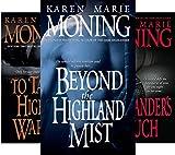 Highlander (8 Book Series)