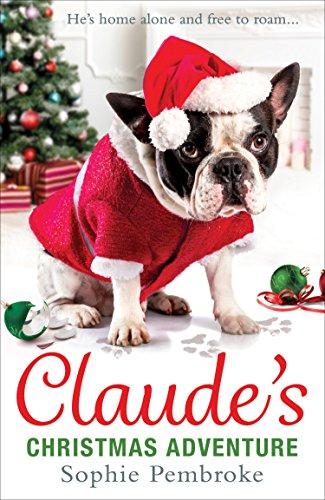 Download PDF Claude's Christmas Adventure