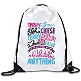 LCNANA Absolutely Anything Movie New Design One Size Travel Bag deal 2017