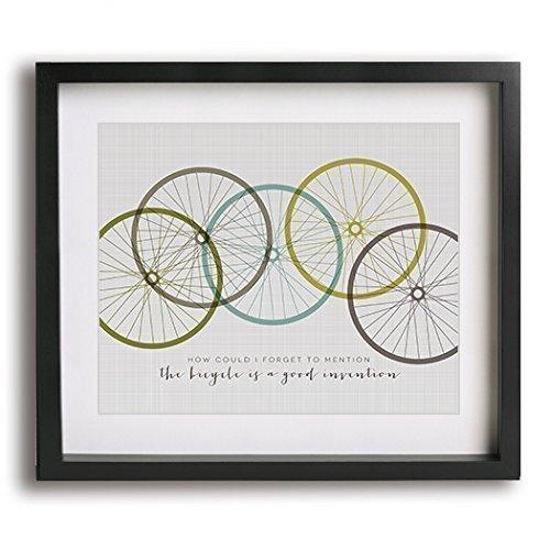 Pop Art Bicycle - 5