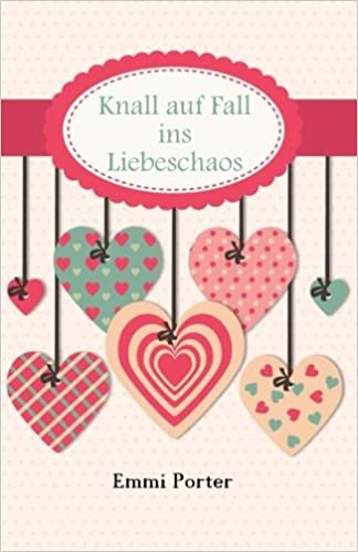 Book Knall auf Fall ins Liebeschaos