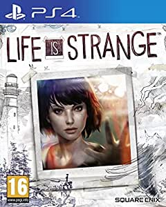 Life Is Strange - Standard Edition: Amazon.es: Videojuegos