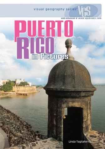 Download Puerto Rico in Pictures (Visual Geography. Second Series) ebook
