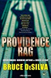 Providence Rag, Bruce DeSilva, 0765374293