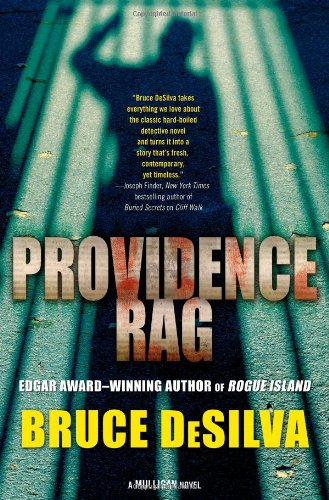 Providence Rag: A Mulligan Novel (Liam Mulligan)