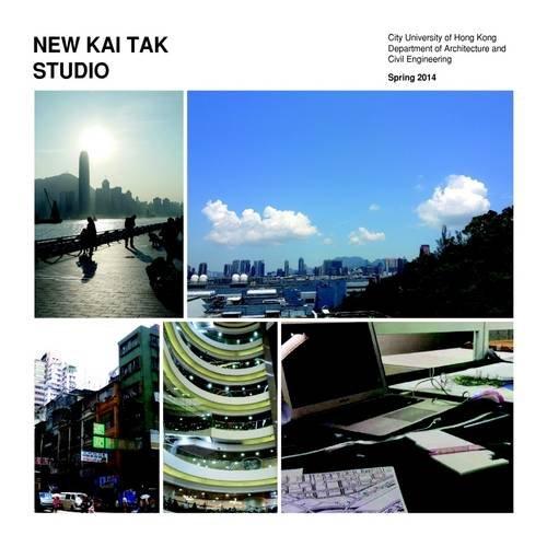 New Kai Tak Studio pdf