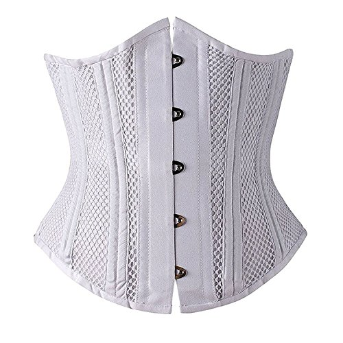 Girdle Waist Clip Shape Body Clothing Cross-Border Electricity (Maid Costume Tutorial)
