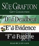 download ebook sue grafton def gift collection:
