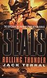 Rolling Thunder, Jack Terral, 0515142824