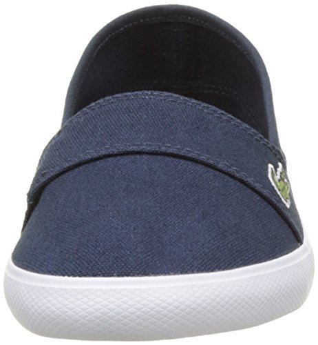 Lacoste Ladies Marice Bl 2 Spw Nvy Basses Blu (nvy)