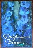 Delphinium Blossoms, Joseph Papaleo, 0671723499