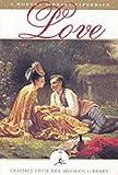 Love, Modern Library Staff, 0375753095