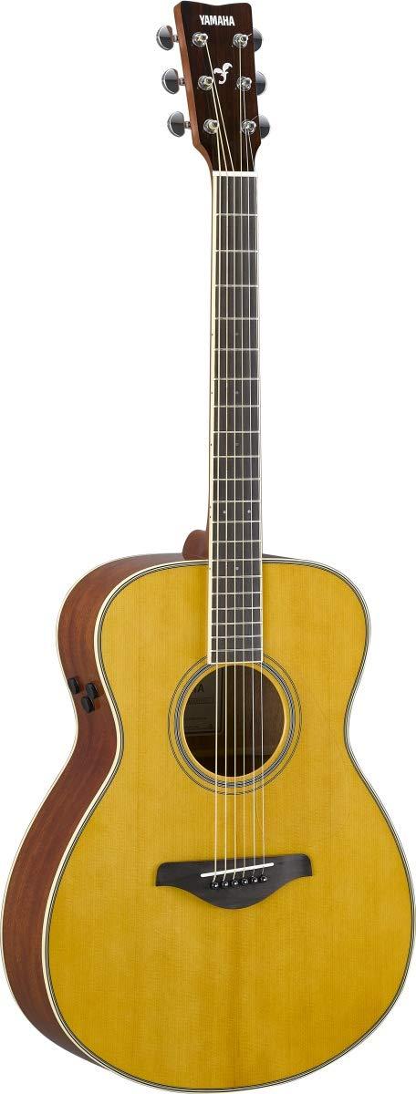 【アウトレット】YAMAHA/FS-TA VT ヤマハ アコースティックギター エレアコ ヤマハ B07JX9XZG6 エレアコ B07JX9XZG6, バレーボール館:25fcdbd0 --- pvosasco.org.br
