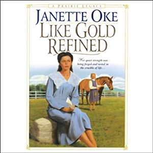 Like Gold Refined Audiobook