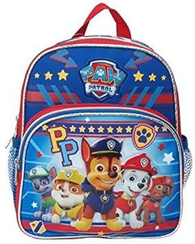 Nickelodeon Paw Patrol Boys 10 Mini Backpack