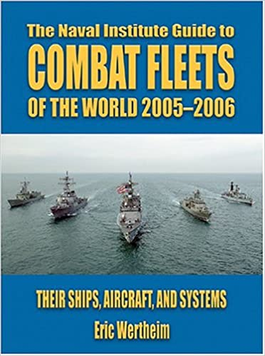 Amazon com: Combat Fleets of the World: Their Ships, Aircraft, and