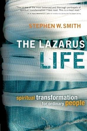 Lazarus Life, The