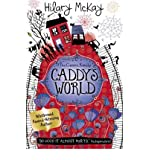 img - for [(Caddy's World )] [Author: Hilary McKay] [Feb-2013] book / textbook / text book