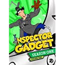 Inspector Gadget Season One: Volume Two