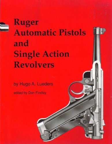 Ruger Automatic Pistols and Single Action Revolvers Ruger Automatic Pistol