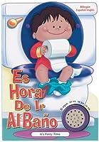 Es Hora De Ir Al Bano (For Boys) (Time To